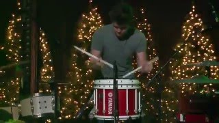 """Little Drummer Boy"" 