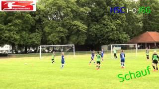 Highlights/D-Junioren/HSC BW Tündern-JSG Halvestorf-Herkendorf/MegaMeister2009