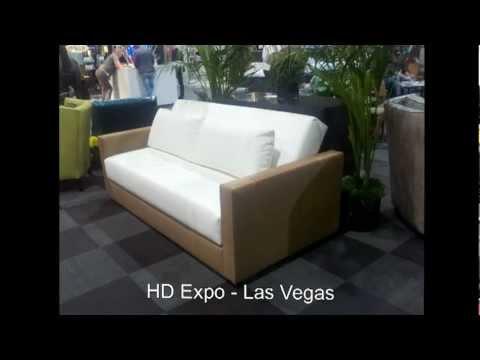 Moda Divan Electric Sleeper Sofa