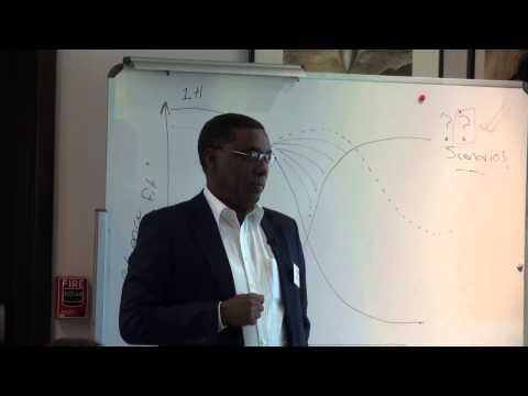 Desta Mebratu: creating a green economy in Africa