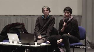 L'ÉCRITURE DE FILMS DOCUMENTAIRES PAR ELVIRA DIAZ (1/2)