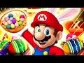 Top 10 Mario Easter Eggs