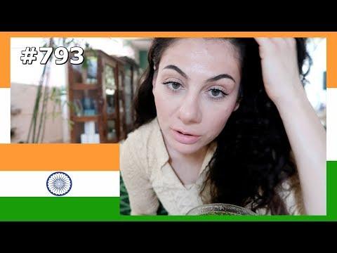 SOMETHING I NEED TO ADDRESS BANGALORE INDIA DAY 793 | TRAVEL VLOG IV