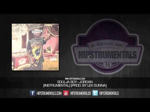 Soulja Boy - Jordan [Instrumental] (Prod. By Lex Gunna) + DOWNLOAD LINK