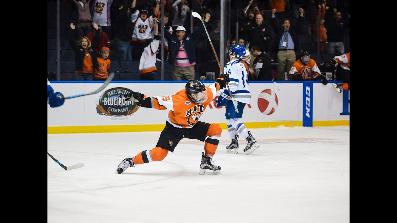 Image result for rit hockey 2018