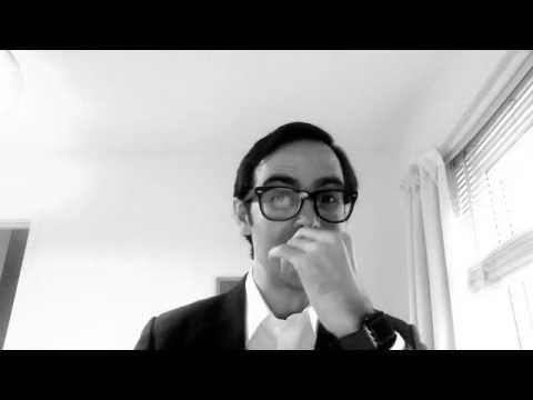 Adam Vaziri Talk Chain of Shipping