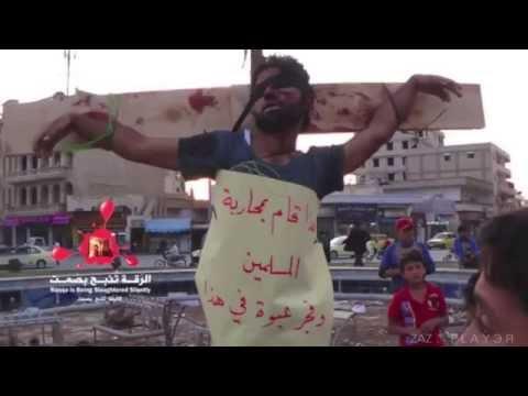 ᴴᴰ Dear ISIS ►Gate of Babylon