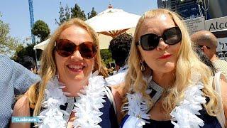 Songfestival-fans voelen flinke spanning voor finale