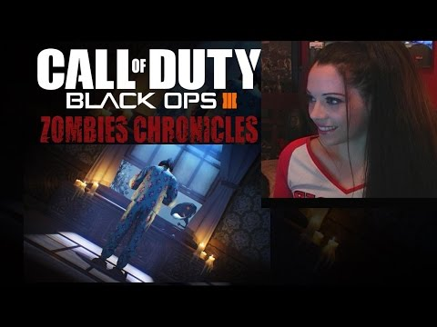 Thumbnail: (DLC 5) Zombies Chronicle Trailer (A Brief First Look) Black Ops 3