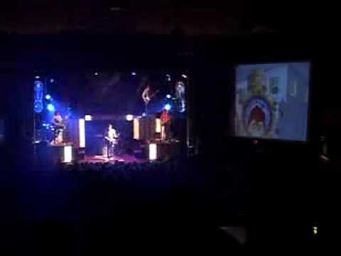 Of Montreal live @ the Granada Theater in Dallas Tx