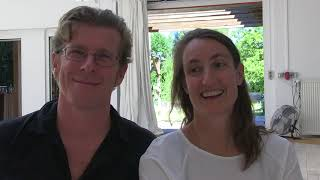 Testimonial Amanda and Cornelius for Movement Artisans in Berlin