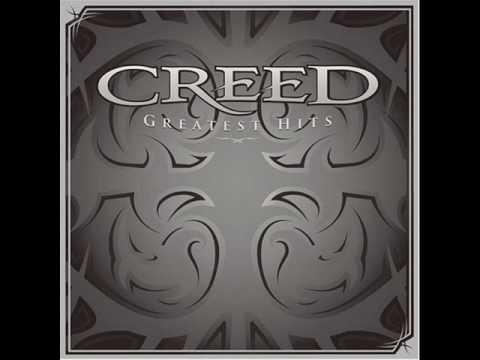 Creed  One Last Breath  with lyrics