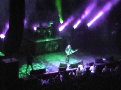 Slayer - 2006.06.16 Continental Airlines Area, East Ruthford, NY