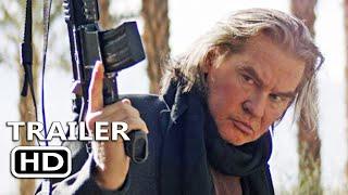 PAYDIRT Official Trailer (2020) Val Kilmer, Luke Goss, Action Movie