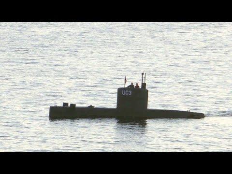 U-Boot-Bauer Madsen wegen Mordes zu lebenslanger Haft verurteilt