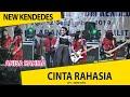 NEW KENDEDES - CINTA RAHASIA ANISA RAHMA Live Desa Sumber Brantas Kota Wisata Batu