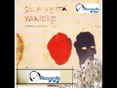 Salif Keita & Cesaria Evora Vs. Mazzarelladj Yamore (Mazzarelladj Club Demo)