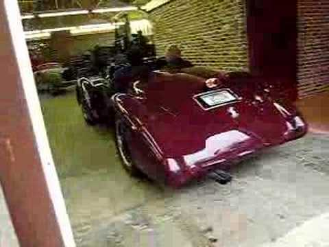 Alfa Romeo 6C 2500SS