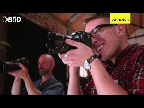Nikon D850 - Official Launch Event (London UK)