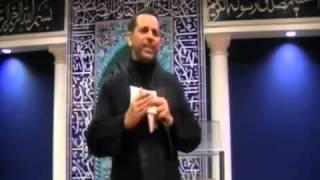 Wahhabis and Shia Muslims - Hajj Hassanain Rajabali