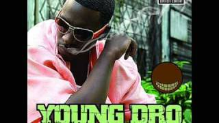 Young Dro Shoulder Lean Feat. T.I. Dirty Original + Lyrics