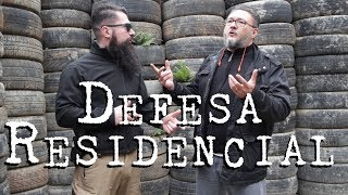 DEFESA Residencial