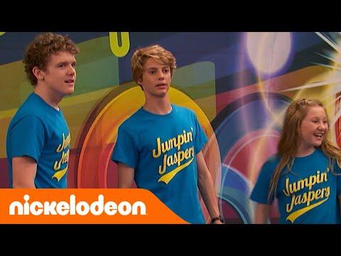 Henry Danger   La partita a Dodgealeen   Nickelodeon