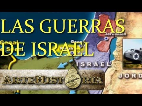 Las Guerras De Israel - Batallas De La Historia 11