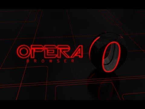 Internet Gratuit Pour Clé Ooredoo & Telecom Avec Opera Handler
