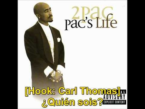 2Pac - Dumpin' subtitulada Ft. Hussein Fatal, Papoose & Carl Thomas