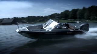 Idis Buster Boats Design