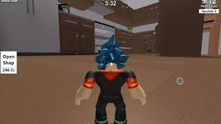 Hide and Seek Extreme with Speed glitch and Attic glitch (Roblox)