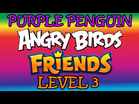 Angry Birds Friends 18th Jan 2018 Level 3 ANCIENT GREECE TOURNAMENT.