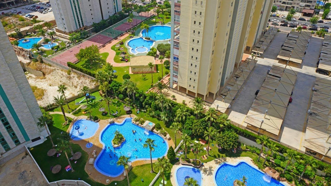 Недорогие апартаменты в испании дубай стоимость недвижимость