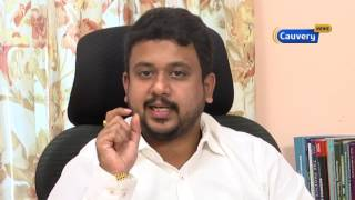 வருமான வரி நோட்டீஸ் (Income Tax notice) குறித்த விரிவான விளக்கம் | Achchani