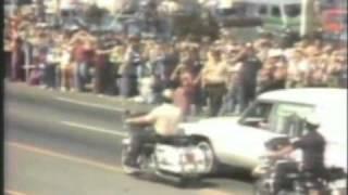 Elvis Presley - American Trilogy (Legendado e com imagens do funeral.)