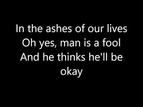 Abba Happy New Year Lyrics