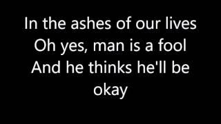 Abba Happy New Yęar Lyrics