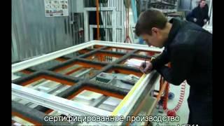 ОКНА-New.flv(Металлопластиковые окна, окна ПВХ, окна VEKA, ламинация профиля., 2011-04-07T13:17:32.000Z)