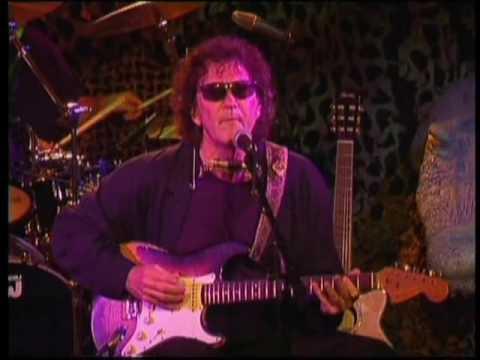 Tony Joe White -  Live At The Basement 2008