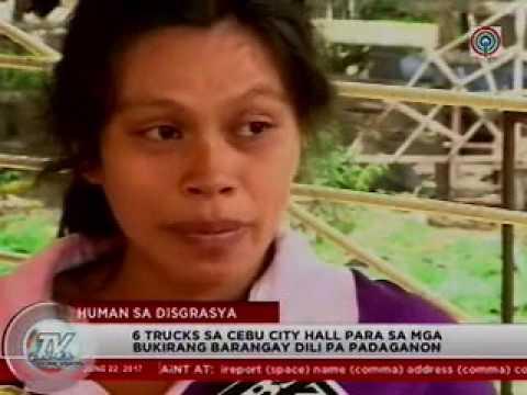 TV Patrol Central Visayas - Jun 22, 2017