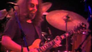 The Grateful Dead 12/31/1978 set 1 Closing of winterland