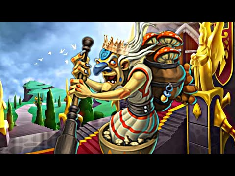 Queen Of Classic Duels Baba Yaga  
