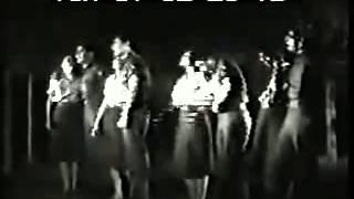 Lehakat Hanajal    להקת הנחל 1958 - יא ירח