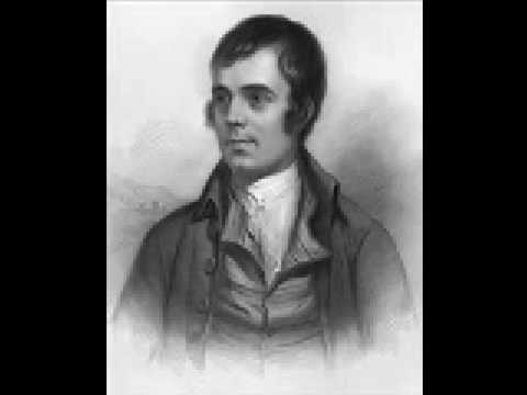 Robert Burns -- Tam o