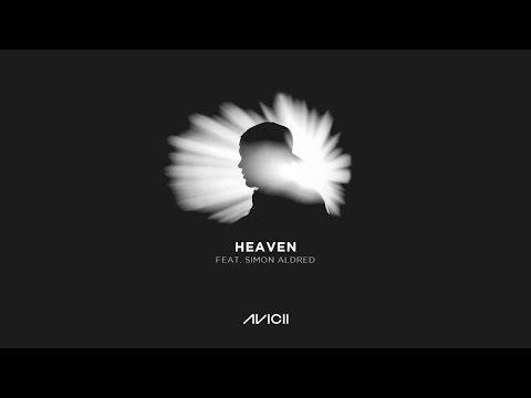 Avicii - Heaven Ft. Simon Aldred (UMF 2016)
