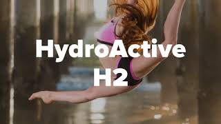 HydroActive - Extreme Sports Performance & Anti-Aging