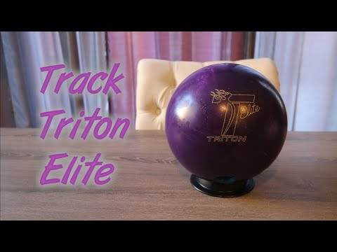 Track Triton Elite Ball Review