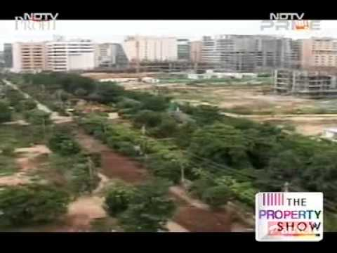 Shrinivas Rao, CEO-Asia Pacific, Vestian on NDTV's The Property Show, 16.04.15