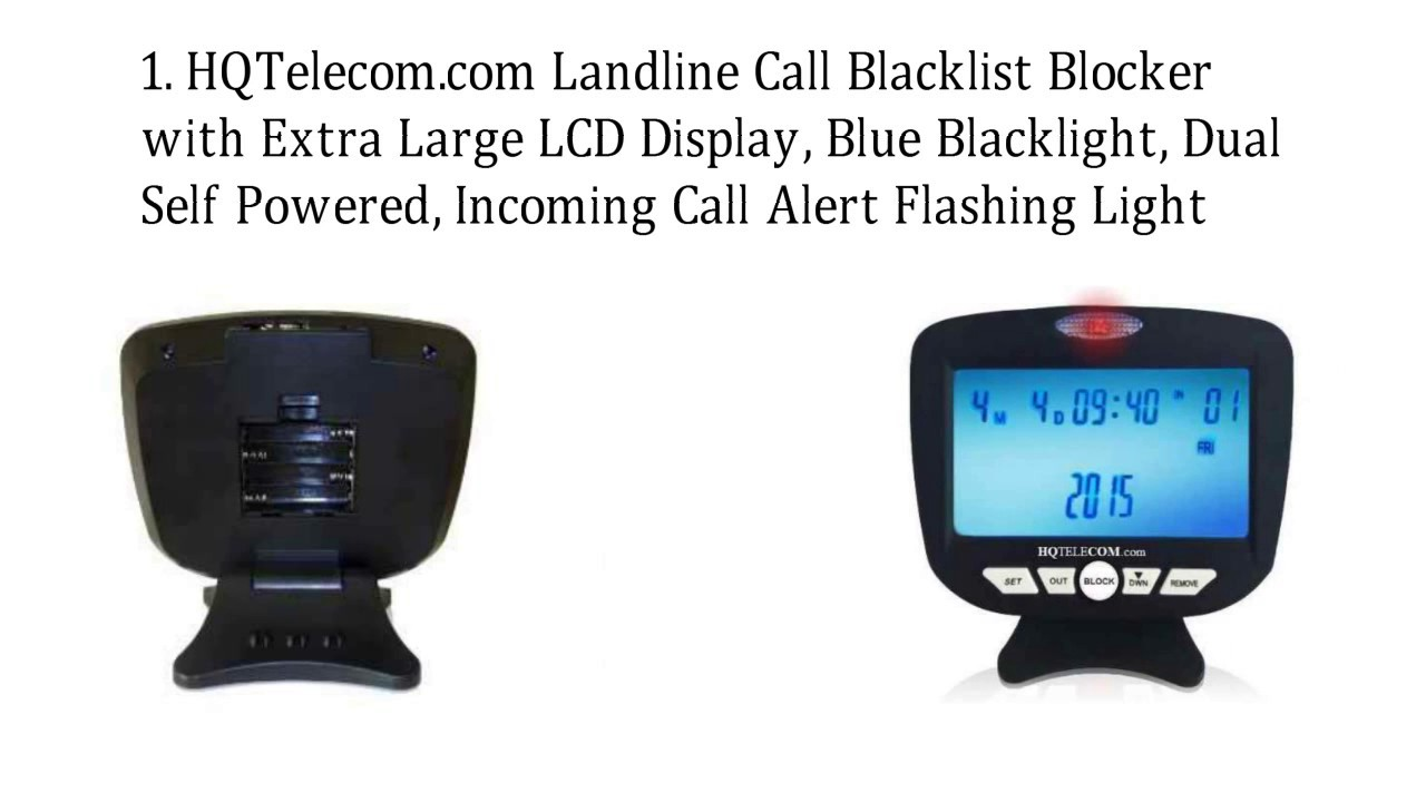 Best call blocker | call blocker jammer device